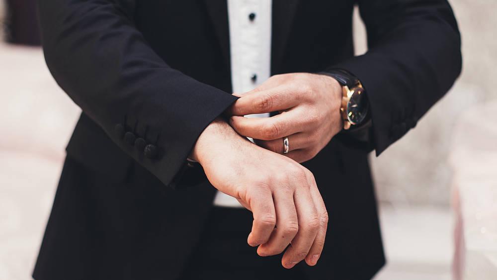 Ezek a vőlegény legfontosabb feladatai: sok terhet levehet az ara válláról