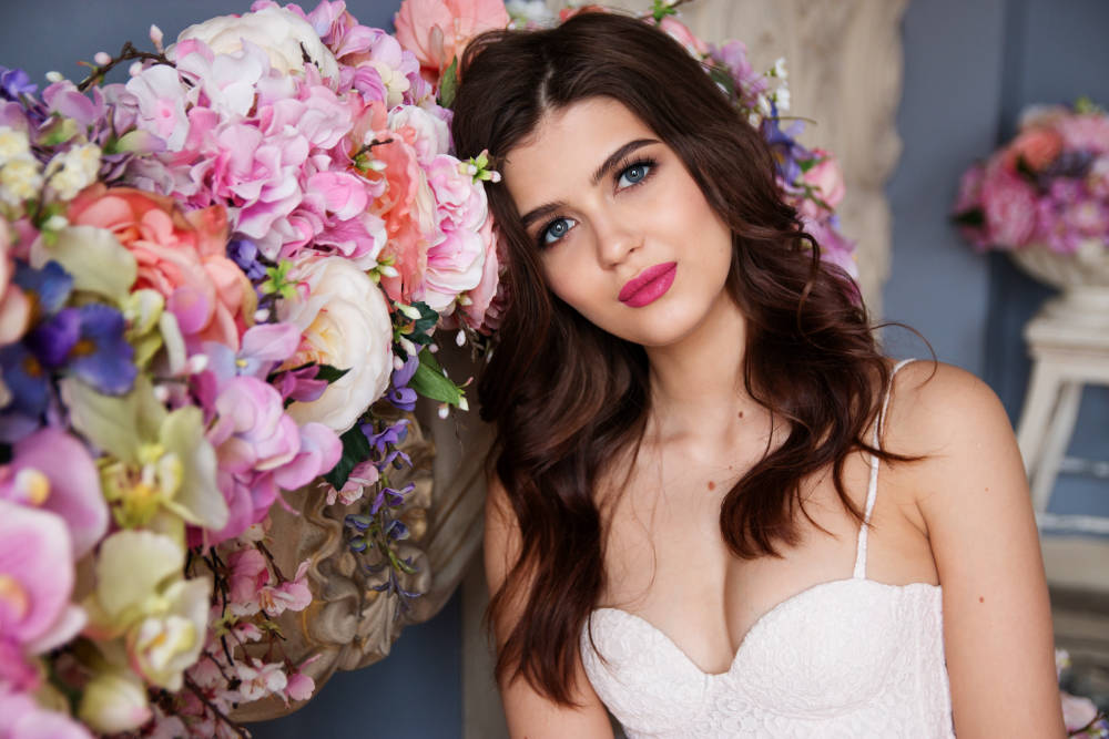 A virágtól a menüig: inspirációk mesés tavaszi esküvőre