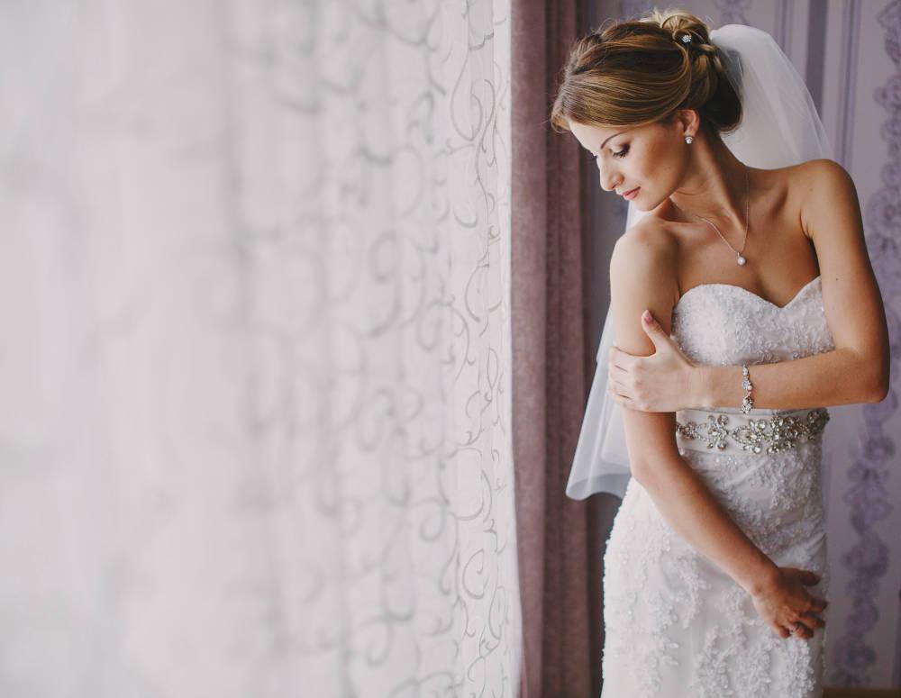 Hogyan érdemes menyasszonyi ruhát választanod?