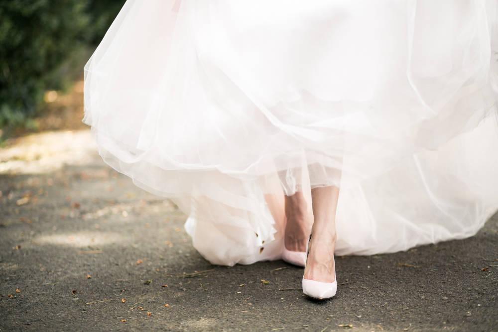 Így vásárolj menyasszonyi cipőt: a legfontosabb szempontok választás előtt