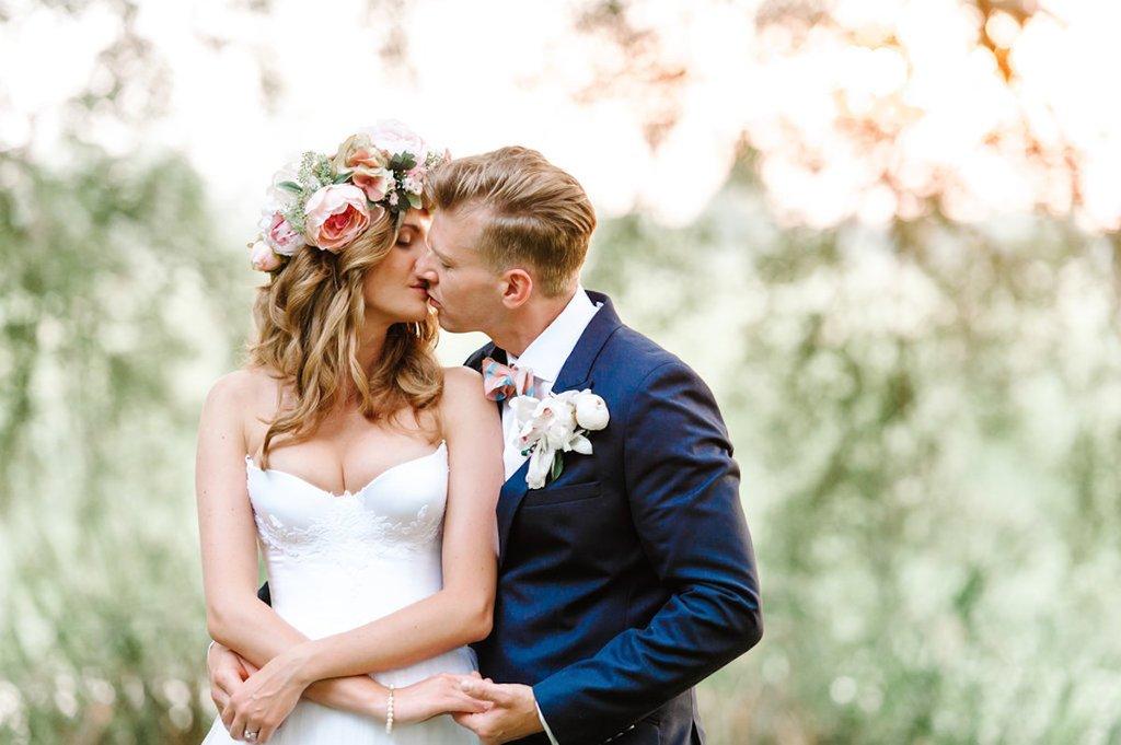 Tíz tipp, hogyan tedd személyesebbé és romantikussá az esküvődet