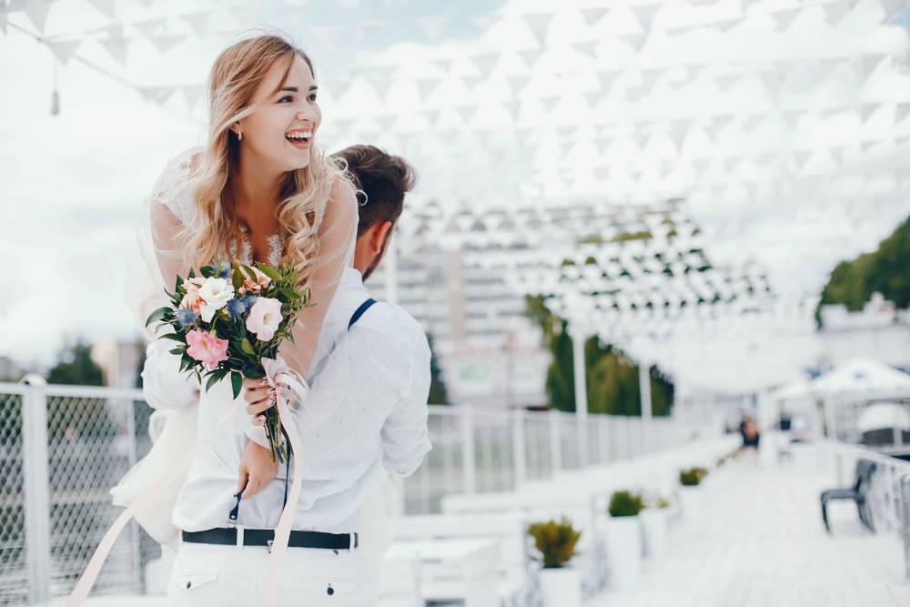 A 8 legjobb esküvői játék, ami összehozza az embereket
