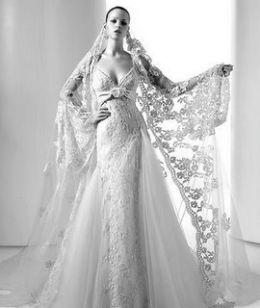 A menyasszonyi ruha - Esküvői szokások külföldön