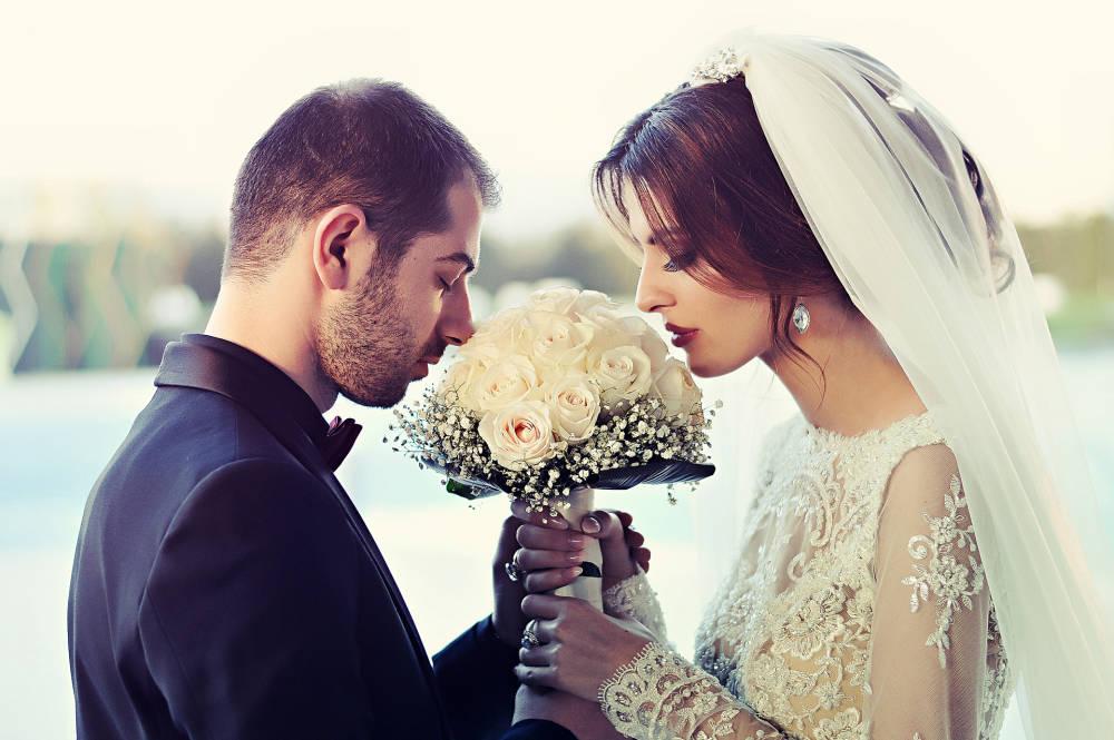 Mesés esküvő romantikus stílusban: inspirációk a nagy naphoz