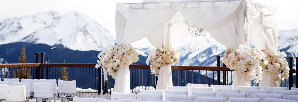 Tippek téli esküvőre