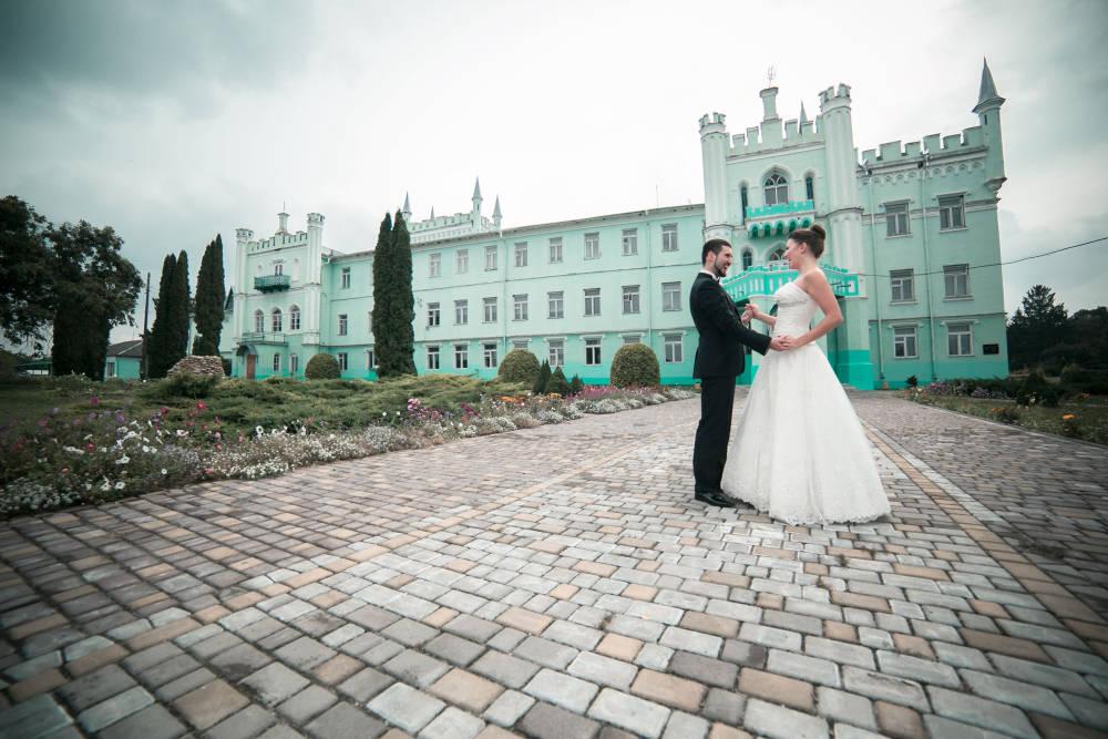Az 5 legizgalmasabb esküvői helyszín...