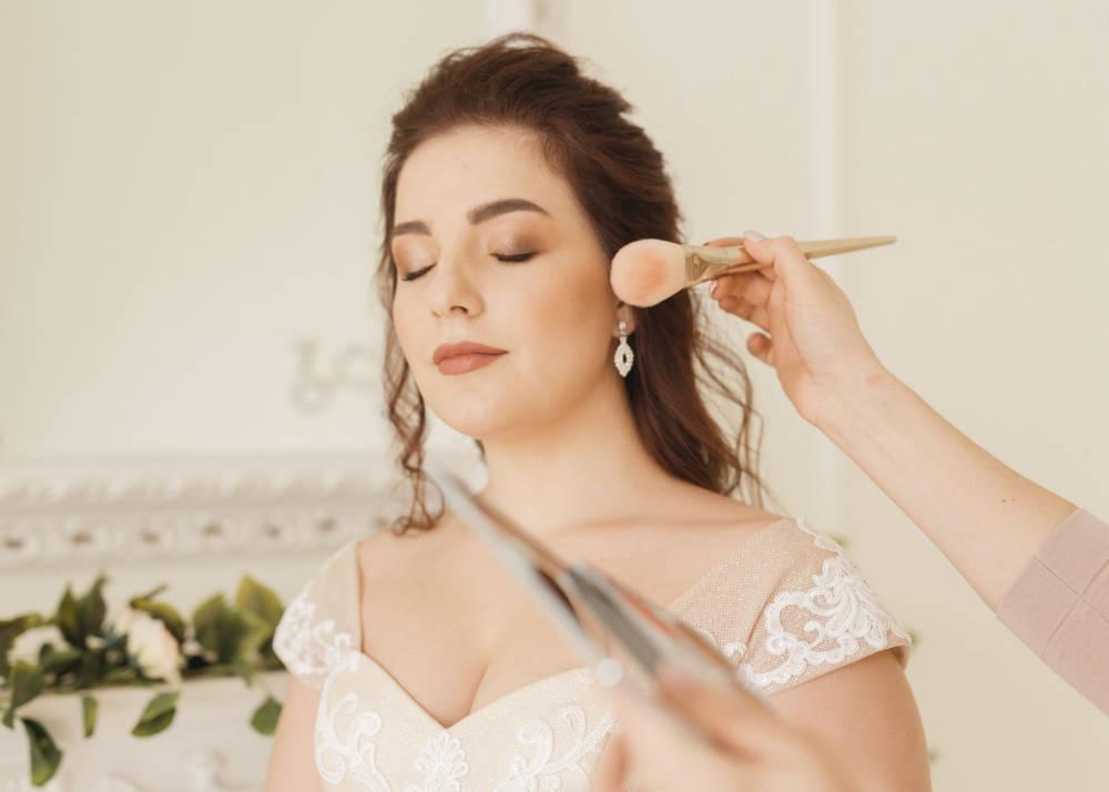 Esküvői sminktrendek 2019-re