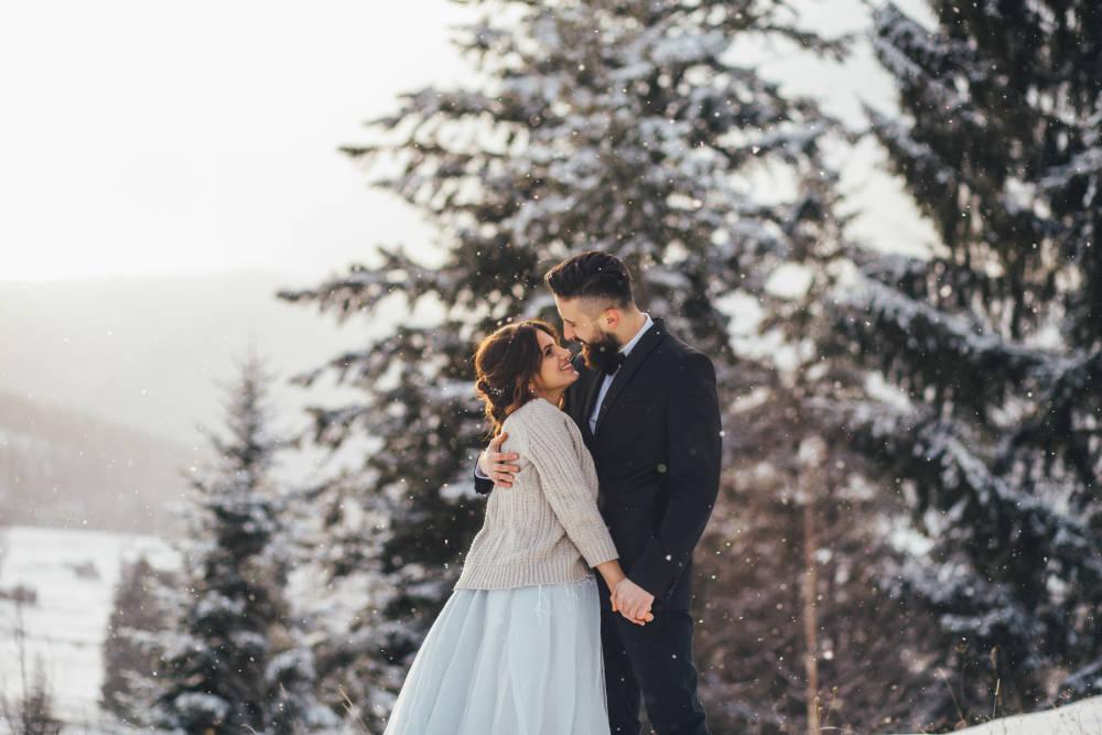 Miért érdemes télen tartani az esküvőtöket?