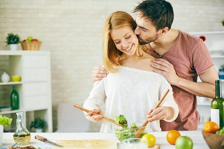 Házasságban szép az élet