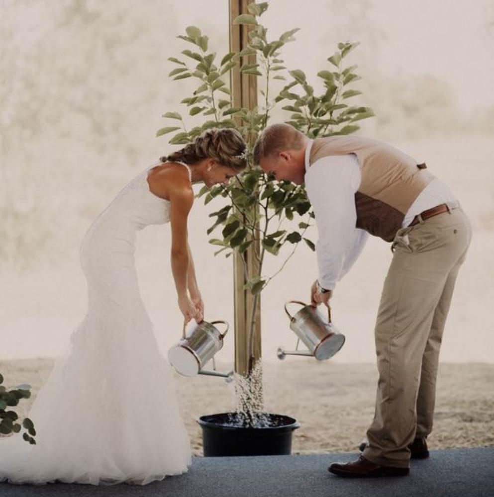 Csodás rituálék az esküvőn: ezekkel dobjátok fel a hivatalos ceremóniát